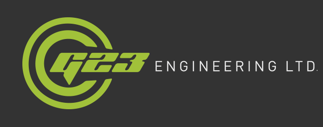 G23 Engineering Ltd Logo